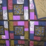 Quilt 06 Folded