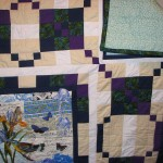 Quilt 16 Folded