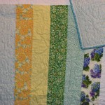 Quilt 15 Folded